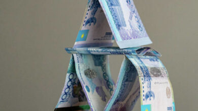 Photo of Акмолинку подозревают в организации финансовой пирамиды