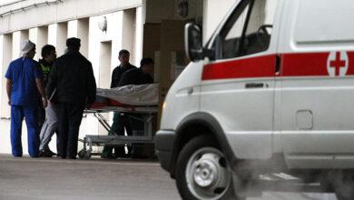 Photo of Водитель лишился руки в результате ДТП со скорой в Жамбылской области