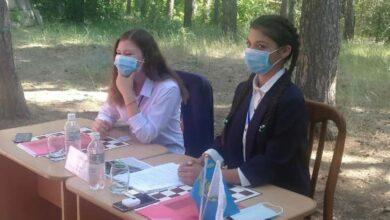 Photo of Областной дебатный турнир провели для воспитанников детского дома