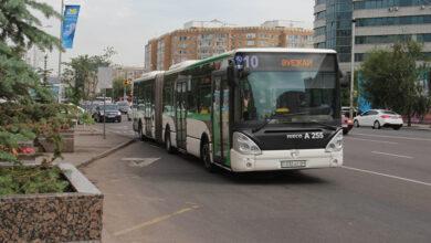 Photo of В пяти городах Казахстана вводят локдаун без Ashyq: отменят ли автобусы по будням