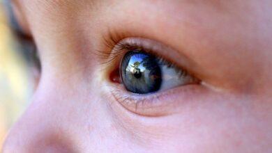 Photo of У мальчика выявили редкий вид рака благодаря случайной фотографии