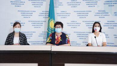 Photo of О проводимых мероприятиях в рамках 30-летия Независимости рассказали в Акмолинской области