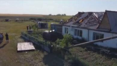 Photo of Режим ЧС могут ввести в двух селах Акмолинской области