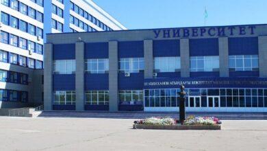Photo of Трудоустройство выпускников Кокшетауского университета составило 79 процентов