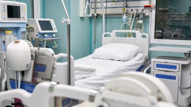 Photo of Новое инфекционное отделение откроется в Кокшетау