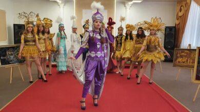 Photo of В Акмолинской области прошел показ модных национальных костюмов