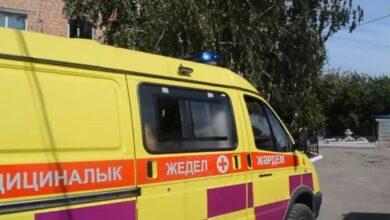 Photo of Увеличится количество бригад скорой помощи в Кокшетау в критический момент – Высоцкий