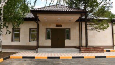 Photo of Отделение судебно-медицинской экспертизы открылось в Бурабае