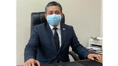 Photo of Назначен заместитель акима города Кокшетау