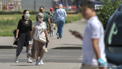 Photo of Синоптики рассказали, какой будет погода в Казахстане 17 июля