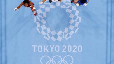 Photo of 27 человек заразились коронавирусом на Олимпиаде-2020