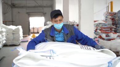 Photo of Забота о сотрудниках – главный приоритет: в Новопэк проходят вакцинацию