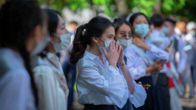 Photo of Нужно ли школьникам и студентам носить маски в учебных заведениях
