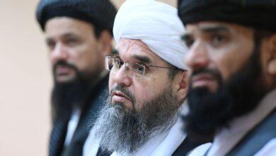Photo of Россия не будет спешить с признанием власти Талибана* в Афганистане – МИД