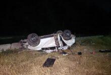 Photo of Пассажир погиб, водитель в реанимации после ДТП в Алматинской области