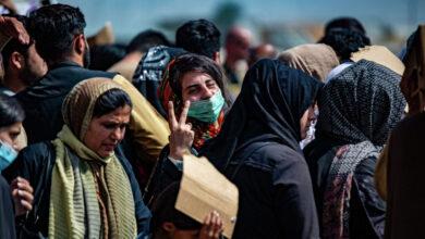 Photo of Плевать на детей и женщин: страна выбрала, кого будет спасать