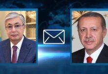 Photo of Казахстан готов оказать помощь турецкому народу – Токаев
