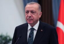 Photo of Эрдоган сообщил о задержании подозреваемого в поджоге леса