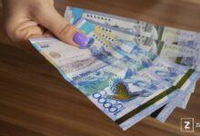Photo of Самозанятые будут платить взносы в ОСМС 3 года вперед – законопроект