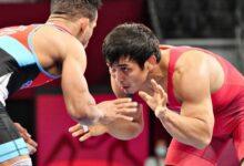 Photo of Казахстанский борец стартовал с победы на Олимпиаде-2020