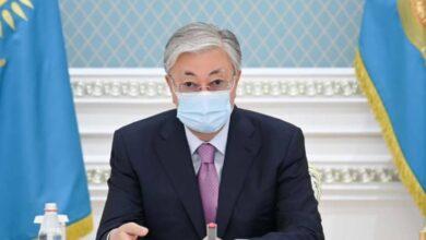 Photo of Токаев провел совещание по ситуации в Афганистане