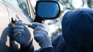 Photo of У рыбачащего жителя столицы угнали автомобиль в Акмолинской области