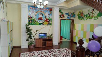 Photo of Новый детский сад открылся в Аршалынском районе