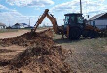 Photo of В одну из сельских школ Акмолинской области провели водопровод