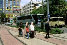 Photo of Автобус с российскими туристами попал в смертельное ДТП в Анталье