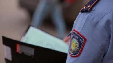 Photo of Председатель КСК подозревается в присвоении денег жильцов в Кокшетау
