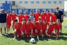 Photo of Акмолинские школьники стали чемпионами РК по футболу