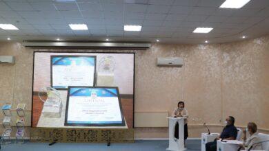 Photo of Научные проекты музеев обсудили в Акмолинской области