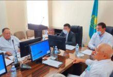Photo of Совет ветеранов здравоохранения области обратился к акмолинцам