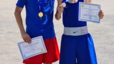 Photo of Акмолинский боксер выиграл республиканский турнир