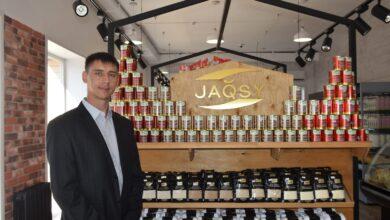 Photo of Хлеб по 60 тенге: в Жаксы открыли торговый центр со своей пекарней