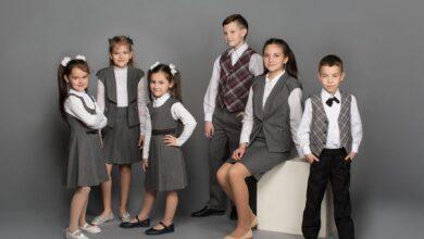 Photo of Школьникам необязательно носить школьную форму в предстоящем учебном году