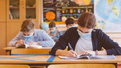 Photo of Уроки в одном классе: в акмолинских школах отменят кабинетную систему