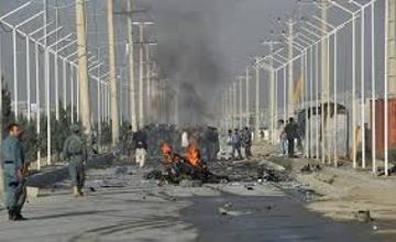 Photo of У аэропорта в Кабуле произошел теракт