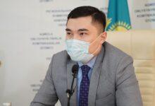 Photo of Для вакцинации не обязателен медтранспорт – Нариман Сыздыков