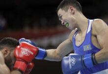 Photo of Казахстан впервые в истории остался без золота в боксе на Олимпийских играх