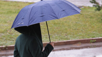 Photo of Дожди и понижение температуры ожидаются в Казахстане