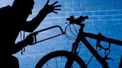 Photo of Сразу несколько краж велосипедов раскрыли кокшетауские полицейские