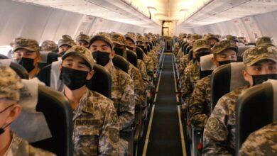 Photo of В Казахстане началась внезапная проверка войск, привлечены военнослужащие из запаса