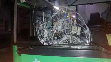 Photo of Лишенный прав водитель автобуса сбил пешехода в Алматы