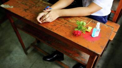 Photo of Дети учатся в туалетах! Родители возмутились условиями в школе на юге Казахстана