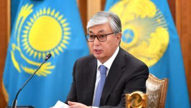 Photo of Полное Послание Главы государства Касым-Жомарта Токаева народу Казахстана