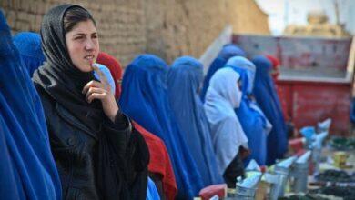 Photo of Британский спецназ бежал из Афганистана в женских платьях