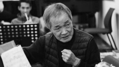 Photo of Скончался известный казахстанский композитор Яков Хан