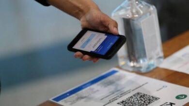 """Photo of Фейк о штрафе для казахстанцев с """"синим"""" статусом рассылают в WhatsApp"""