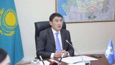 Photo of Назначен новый министр энергетики Казахстана